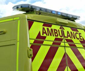 Ambulance Conversions